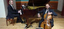 """""""Beethoven meets Beatles"""" – Crossover-Konzert im Norddorfer Gemeindehaus…"""