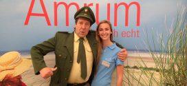 Insel Amrum präsentiert sich auf dem NDR-Landpartie-Fest