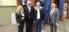 Immobilienmakler Dirk Jenßen verstärkt seine Präsenz auf Amrum…