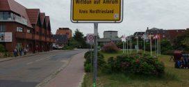 Bebauungspläne werden angepasst… Neuigkeiten von der Gemeinderatssitzung in Wittdün