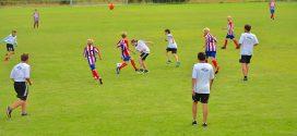 TSV-Junioren: Trotz Pflichtspielpause keine Langeweile