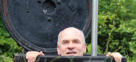 Der Chef der Versorgungsbetriebe Amrum: Von 50.000 Keimen runter auf Null