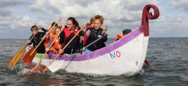 Das Molenfest zog auch in diesem Jahr viele Besucher nach Steenodde…