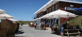Strandbar in Wittdün soll neu verpachtet werden…