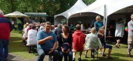 Große bunte Vielfalt – Das neunte Rotary-Künstlerfest auf Amrum