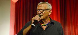Komplett Ausverkauft! – Liedermacher Konstantin Wecker gastierte erstmals auf Amrum…