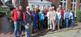 Wählergemeinschaft NF besucht Amrum…