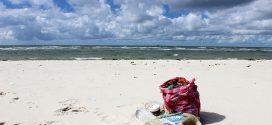 Auf Amrum packen viele mit an für den Umweltschutz…