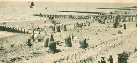 Die Buhnen am Norddorfer Strand