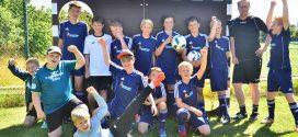 TSV-Junioren starten in die neue Saison