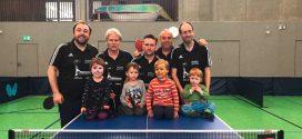 Herbstmeisterschaft für den TSV Amrum…