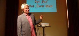 Volksbegehren! – Der Kölner Kabarettist Jürgen Becker gastierte auf der Insel Amrum…
