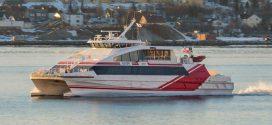 Die Reederei Adler-Schiffe GmbH stärkt den Helgolandverkehr von den nordfriesischen Inseln …