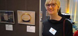 Finja Stöck wird 1.Bundessiegerin im Leistungswettbewerbdes deutschen Handwerks …