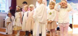 """Krippenspiel im Norddorfer Gemeindehaus –""""Wo bitte geht`s nach Bethlehem"""" …?"""