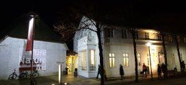 Nachts im Museum …