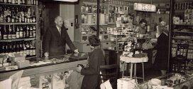 """Vom """"Höker"""" zum modernen Supermarkt – 115 Jahre Lebensmitteleinzelhandel Familie Müller"""