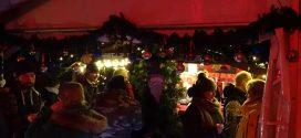 HohoHooo! – Der 7. Amrumer Weihnachtsmarkt & Wintertreff sorgt für weihnachtlich winterliche Stimmung auf Amrum …