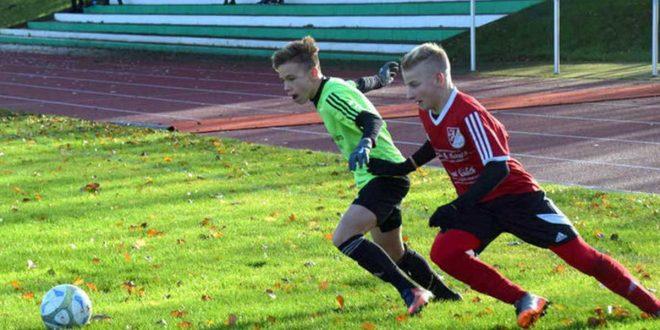 Feliks Grzybowski: Ein erfolgreicher junger Amrumer Fußballer