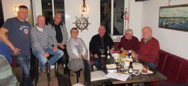 """Amrumer Yachtclub trifft sich im """"Seefohrerhus"""""""