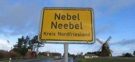 Kommunalpolitik auf Amrum – Gemeinde Nebel