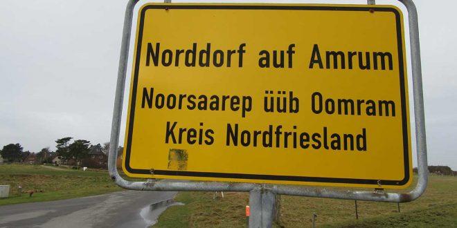 Kommunalpolitik auf Amrum – Teil III, Norddorf