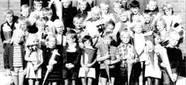 Seit 50 Jahren eine gemeinsame Schule auf Amrum – Wiedersehen mit nah und fern am 1. Dezember 2018