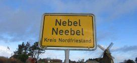 Kommunalwahl in Nebel