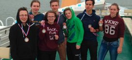 Floorball: Landesfinale in Elmshorn