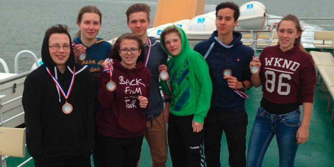 Floorball: Landesfinale in Elmshorn