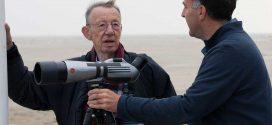 Ehrenpreis für Hark Bohm: Aufgewachsen ist der Filmemacher auf Amrum