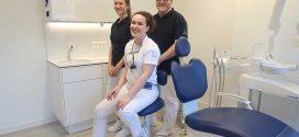 Geschafft – neue Zahnarztpraxis auf Amrum hat endlich geöffnet …