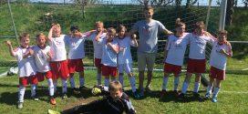 E-Junioren im Pokal und in der Liga am Ball …