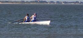Erfolgreiche Premiere! – Die erste Coastal Rowing Regatta in Deutschland fand auf  Amrum statt!
