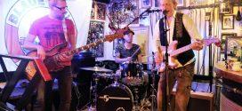 Von Rock und Pop – Steve Foley Band gastierte in der Blauen Maus