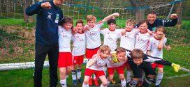 TSV-Junioren feiern Siege