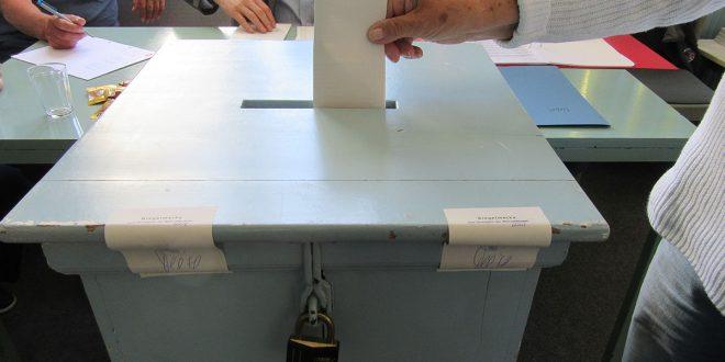 Auf Amrum sind am kommenden Sonntag Kreistagswahlen – Nordfriesland wartet gespannt auf die Wahlergebnisse von der Insel.
