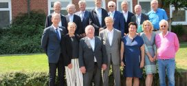 Wissenschaftlicher Beirat der REHASAN auf Amrum …