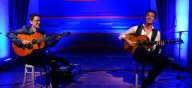 Café del Mundo entführte das Amrumer Publikum in die mystische Welt des Flamenco …