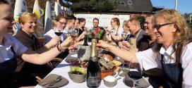 Tüftler, Querdenker und Produktidealisten bereichern das  32. Schleswig-Holstein Gourmet Festival