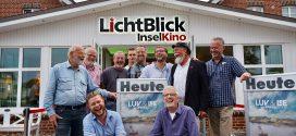 Luv & Lee: Amrum hat jetzt einen eigenen Kinofilm …