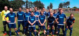Pokalspiel der TSV-Herren: Überraschung bleibt aus …