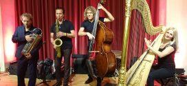 Das Ensemble Quadro Nuevo sorgte für Weltmusik auf Amrum …