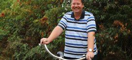 Mit Gott auf Urlaub – Angela Rosenthal-Beyerlein und Volker Keith sind als Gastpastoren derzeit auf Amrum