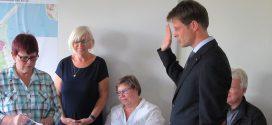 Neuer Amtsdirektor für das Amt Föhr-Amrum …