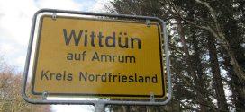 Neues aus der Gemeinde Wittdün …