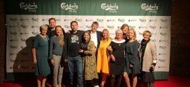 """""""Seeblick**** Genuss und Spa Resort"""" auf Amrum erhält Carlsberg-Preis 2018 in der Kategorie """"Bestes Hotelrestaurant"""" …"""