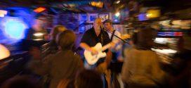 Rock, Blues, Reggae und super Stimmung mit Ludwig Fun …