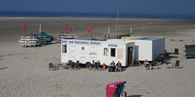 Neue Strandkonzession für Norddorf …