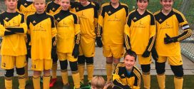 TSV Amrum: C-Junioren verlieren auswärts …
